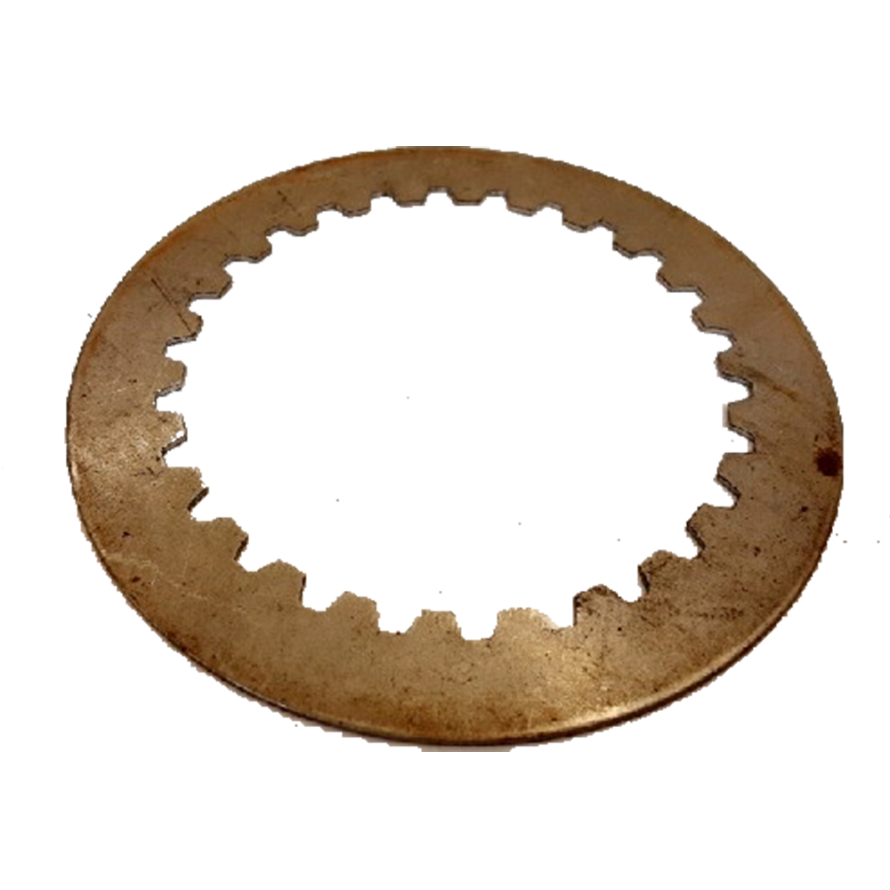 Gas Gas TXT Rookie, 2001-2005, Driven Clutch Plate, Genuine, NOS, Part Number Y00.135050