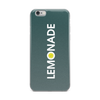 Lemonade iPhone 6Plus/6sPlus Case