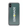 Lemonade iPhone X Case