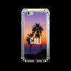 Cali iPhone Case