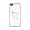 Some Infinities are Bigger than Others iPhone Case