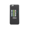 iSki iPhone Case