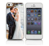 Custom Wedding Picture Phone Case No Text