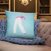 Light's Up Basic Pillow