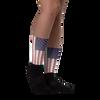 US Flag Socks