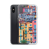 City by the Sea iPhone Case