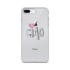 Ciao iPhone Case