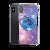 Zodiac Signs Galaxy iPhone Case