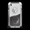Sun Moon Quote iPhone Case