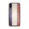 Netherlands Flag iPhone Case
