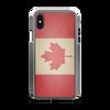 Canada Flag iPhone Case