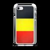 Belgium Flag iPhone Case