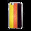 German Flag iPhone Case