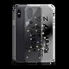 Alphabet Wall iPhone Case