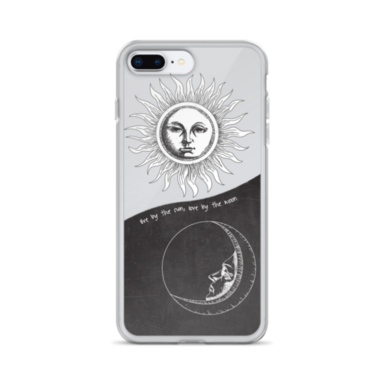 Sun Moon Quote Iphone Case Cases By Kate