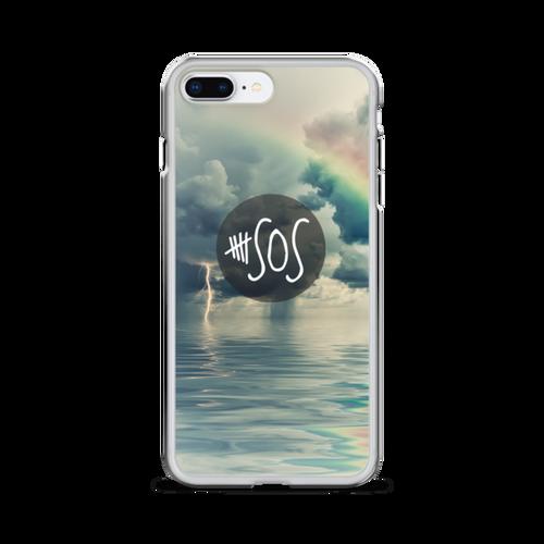 5 SOS iPhone Case