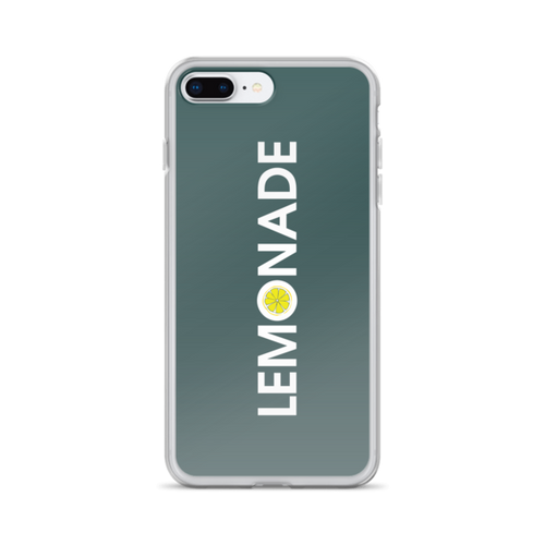 Lemonade iPhone 7/7Plus Case