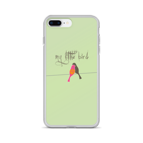 My Little Bird iPhone Case