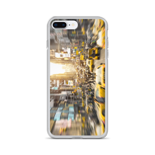 New York City Streets iPhone Case