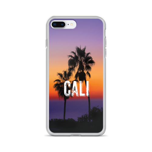Cali iPhone Case