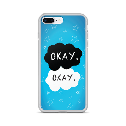 Okay. Okay. iPhone Case