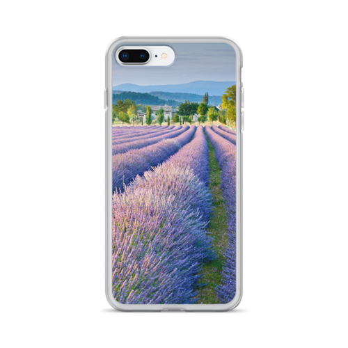 Lavender in Provence Case