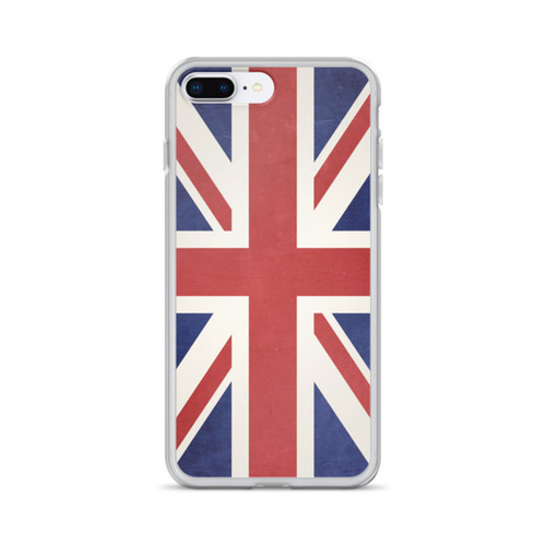 United Kingdom iPhone Case