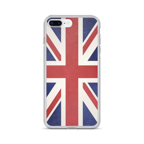 United Kingdom iPhone Case