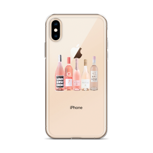 Rose Any Day iPhone Case