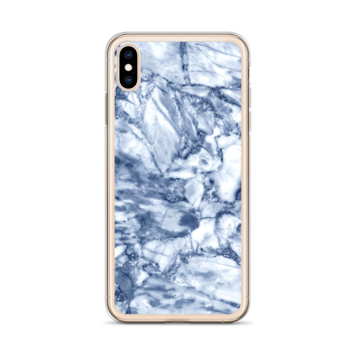 Blue Marble iPhone Case for all iPhone models including 11, 11 Pro, 11 Pro Max, XR, XS Max, X, XS, 7Plus, 8Plus, 7, 8, 6Plus, 6s Plus, 6, 6s