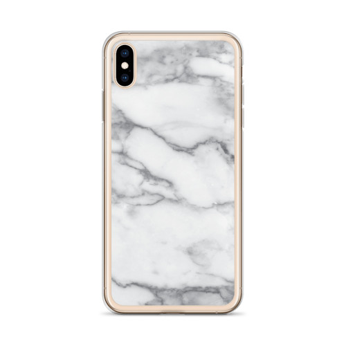 Grey and Black Marble iPhone Case for all iPhone models including 11, 11 Pro, 11 Pro Max, XR, XS Max, X, XS, 7Plus, 8Plus, 7, 8, 6Plus, 6s Plus, 6, 6s