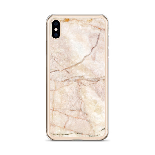 Brown and Tan Marble iPhone Case for all iPhone models including 11, 11 Pro, 11 Pro Max, XR, XS Max, X, XS, 7Plus, 8Plus, 7, 8, 6Plus, 6s Plus, 6, 6s