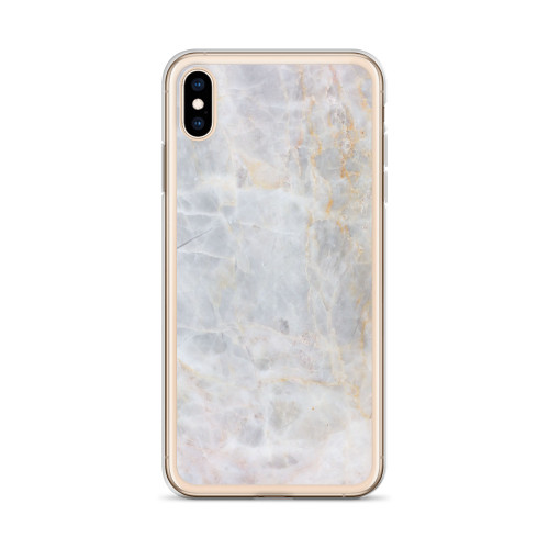 Light Grey and Tan iPhone Case for all iPhone models including 11, 11 Pro, 11 Pro Max, XR, XS Max, X, XS, 7Plus, 8Plus, 7, 8, 6Plus, 6s Plus, 6, 6s