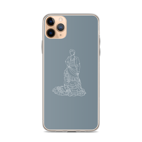 Dress Like Harry iPhone Case  for iPhone models including 12, 12 Mini, 12 Pro, 12 Pro Max, 11, 11 Pro, 11 Pro Max, XR, XS Max, X/XS, 7Plus/8Plus, 7/8 and SE
