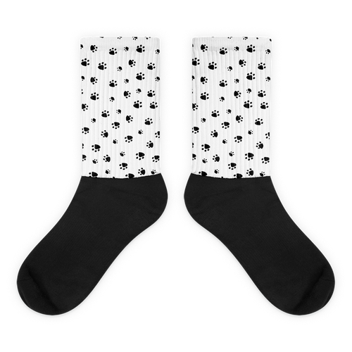 Pawprints socs