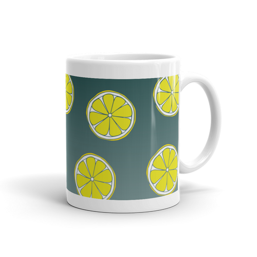 Lemonade Mug