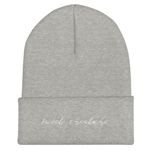 Sweet Create Harry Styles Beanie