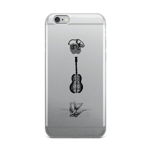 Shawn Mendes Tattoos Phone Case
