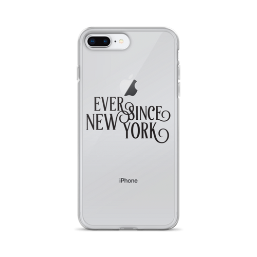 Ever Since New York iPhone Case