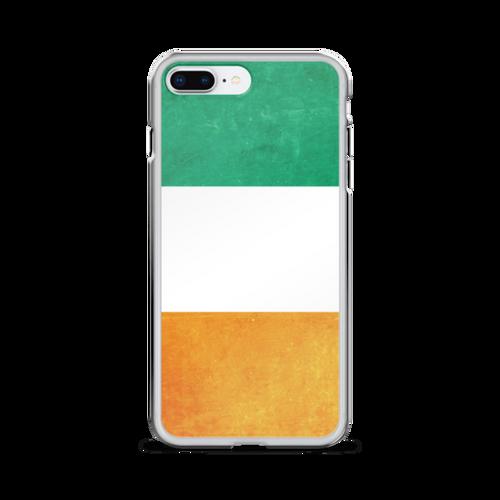 Ireland Flag iPhone Case