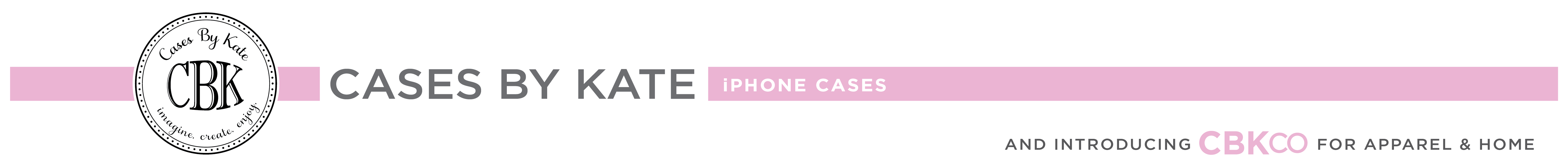 Cases by Kate