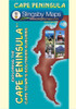 Slingsby Cape Peninsular Map @ https://www.mountainmailorder.co.za