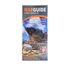Blue Mountain Map Guide - Winterbach Peak Kromrivier - Cederberg - Online at Mountain Mail Order South Africa