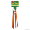 Coghlan's Ultralight Tent Stakes