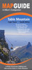 Map guide - A Hiker's Companion Table Mountain
