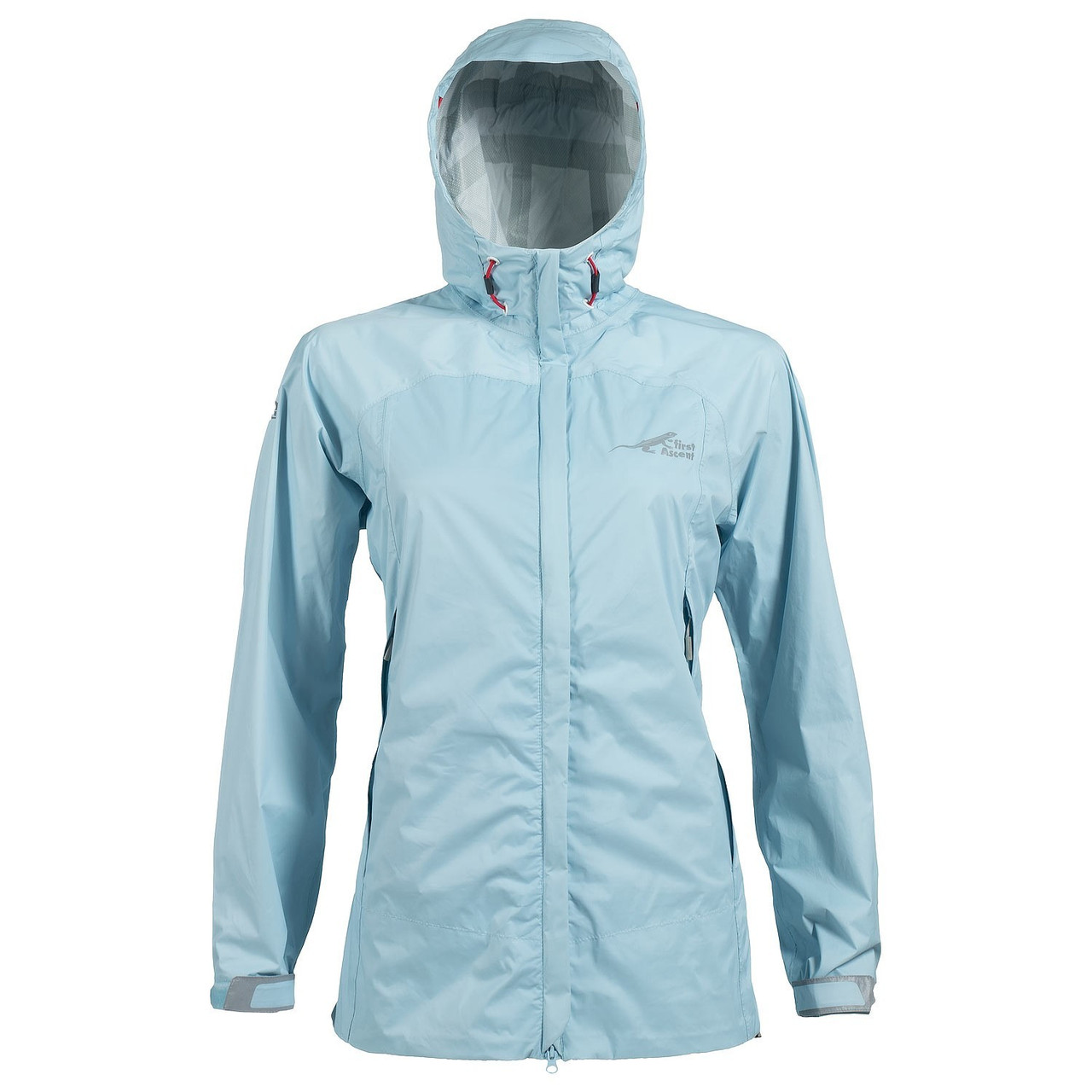 First Ascent Submerge Rain Jacket - Women's