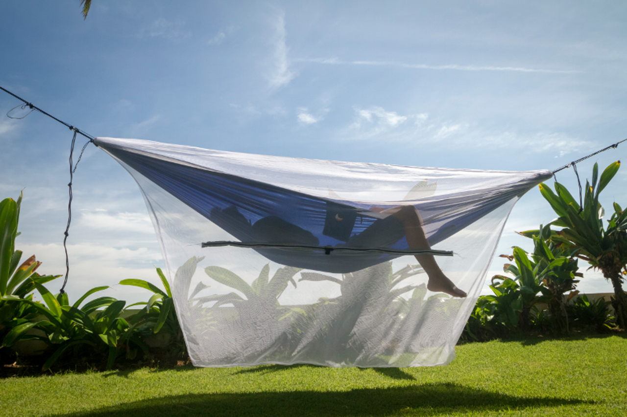 Ticket To The Moon Mosquito Net