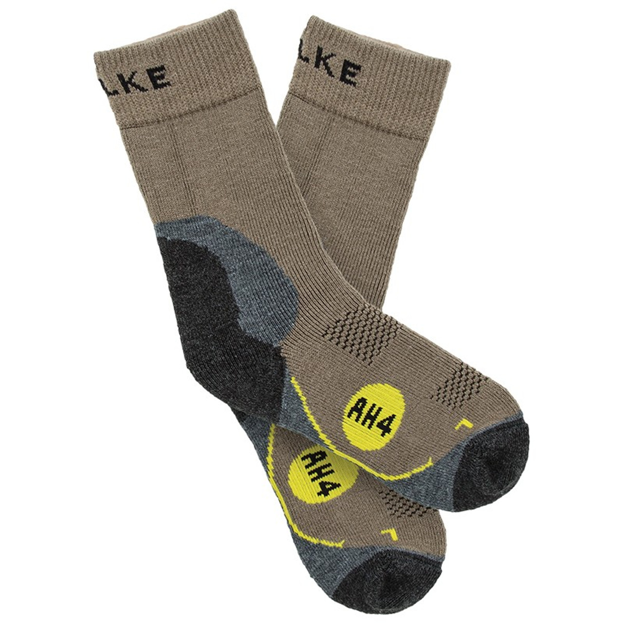 Falke AH4 Hiking Wool Socks