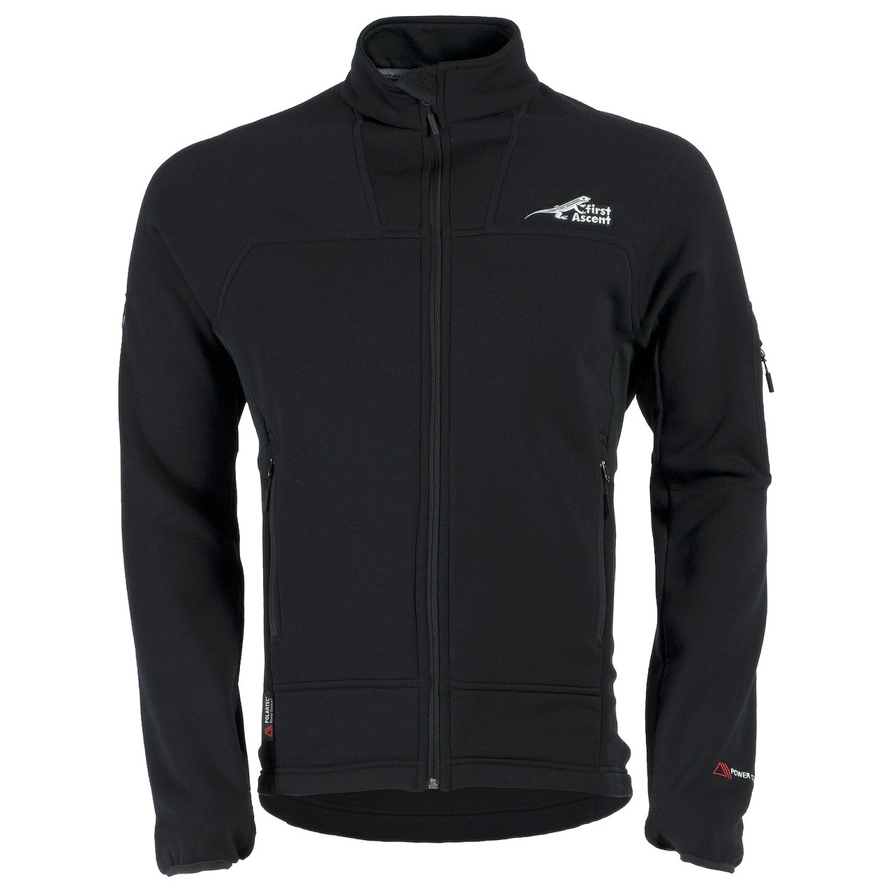 First Ascent K2 Powerstretch Fleece Jacket