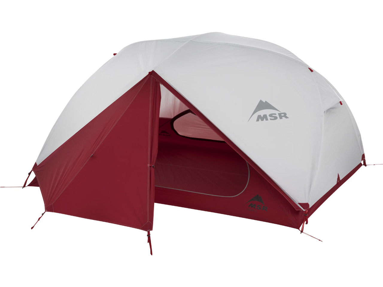 MSR Elixir 3 Tent - Various @http//www.mountainmailorder.co.za